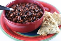 Tuck In: Legumes