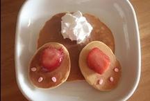 Tuck In:  Breakfast & Muffins
