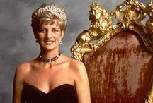 House of Windsor:  Diana, Princess of Wales