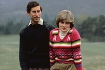 House of Windsor:  Charles and Diana