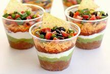 Salads & Veggies! / by Val Saranchuk