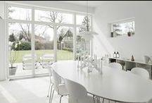 The house / Til et husprosjekt - inspirasjon
