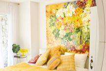 Home ideas / by Linda Casey