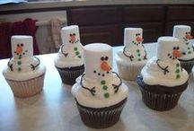 Christmas/Winter Recipes / Recipes for the Christmas season, and those chillier calendar days.