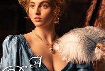 A Duchess in Name: Grantham Girls Book 1