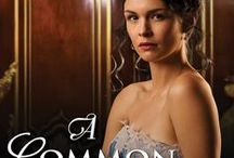A Common Scandal: Grantham Girls Book 2