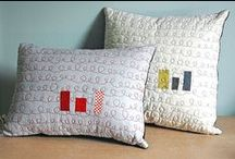 Pillow Collective / by Amy Ellis