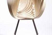 Organic Wooden Furniture