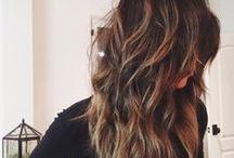 Inspiration | Haircuts