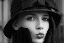 Le Chat dans le Chapeau / by Lauren Priest