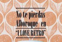 I LOVE RETRO 2014