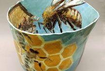 Lovely Ceramic Art