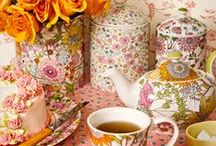 Lovely English Pottery