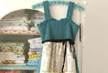 Wear It Is / Lovely fashions to buy or make. Altered clothing.
