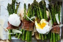 Bon appétit~Breakfast / Recipes for brunch with friends or just the family.