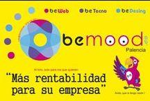 bemood / Bemood, hacemos su empresa más visible y más rentable. www.bemood.es