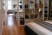 Apartment / by Brooke Cash