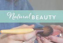Natural Beauty / natural beauty, nontoxic beauty, green beauty, nontoxic skincare, nontoxic cosmetics, nontoxic makeup, natural makeup, natural skincare, best natural makeup, best natural skincare, organic beauty, safe skincare, natural beauty guide, DIY skincare, DIY beauty recipes