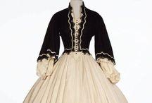 1830's-1860's / by Amanda Weaver