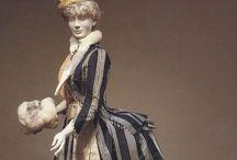 1870's-1880's / by Amanda Weaver