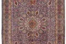 Persian Rugs / Hand-woven Persian Rugs