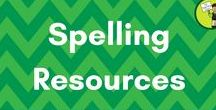 Spelling Resources