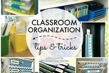 Classroom Hacks / GENIUS ideas for the classroom!