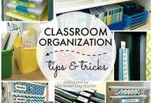 Classroom Hacks / GENIUS ideas for the classroom!