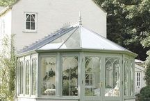 Lovely Conservatories