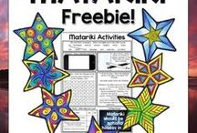 Quality FREE Resources / Great free teaching resources, activities, printables and ideas for use in your classroom.