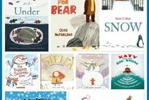 Winter Elementary Activities and Resources / Ideas, blog posts, resources, activities, strategies and educational teaching materials to help with literacy activities around the season of Winter and the events that feature during this chilly time.
