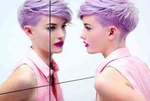 Cute Hair / by Renae Blair