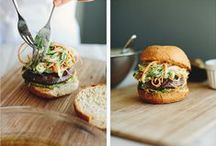 for the foodies / by Megan Manac