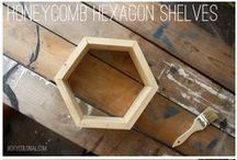 DIY for the home / by Megan Manac
