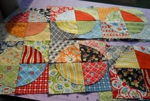 Quilting / by Lavona Husted