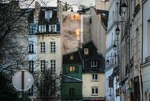 Favorite Places & Spaces / by Zuleima Martorano