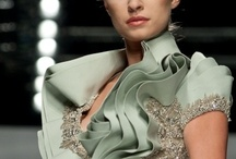 Fashion / by Marianne-Calliope