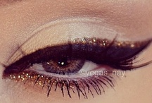 Eye Makeup Looks / Will try many of these...SOOOOO pretty! / by Renee Boccelli-Burns