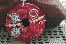 Jewelry to re-create / by Renee Boccelli-Burns