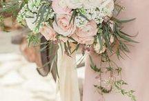 Bridal Bouquets I Love
