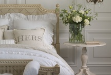 French Country Cottage/Shabby Chic/Nordic Style / by Virpi Janhunen