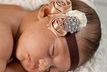 Bambino ∫ Headbands / by Shannon Nichole