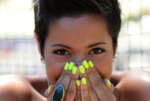 Kiss My Nails / Keep Calm and Design Your Nails! / by Shannon Nichole