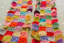 Crochet and Yarn Projects