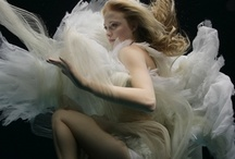 My Dream Ocean / Ocean Photography, Fashion Photography / by Jane Drake Hale