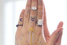 Jewellery / by Emma Barry