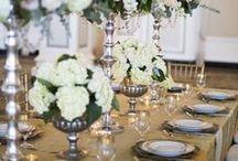 Rittenhouse Weddings / Atlanta Weddings, Atlanta Wedding Planner, Atlanta Wedding Florist