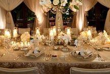 A Little Table Love