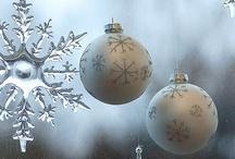 Christmas  / by Virpi Janhunen