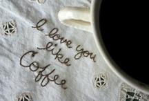 Tea & Coffee cups / by Virpi Janhunen